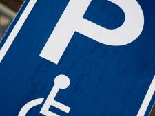 Slim parkeren gehandicapten slaat nog niet aan