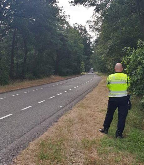 'Laagvlieger' uit Nijverdal is rijbewijs kwijt