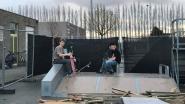 Jonge skaters wachten al bijna een jaar op heropening 'onveilig' skatepark aan De Ommegang