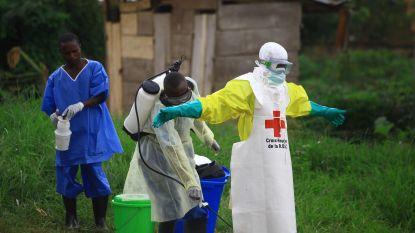 Congo bevestigt 33 nieuwe ebola-gevallen