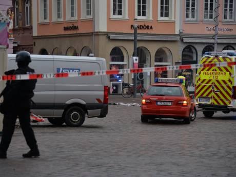 Un automobiliste fonce sur des passants en Allemagne: deux morts et plusieurs blessés, le suspect arrêté