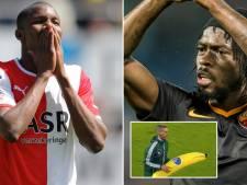 Cissé belt Gervinho: Banaan was geen racisme