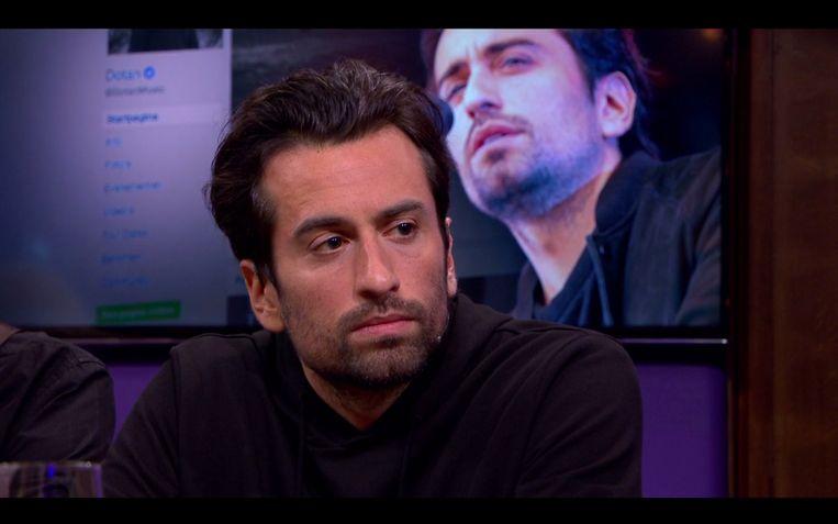 null Beeld Screenshot uit RTL Late Night