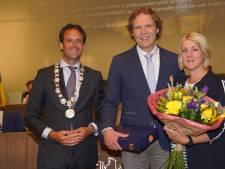 Met nieuwkomers in de raad valt er nog veel te verwachten van Harderwijkse politiek