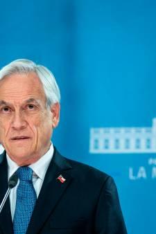 La fronde sociale ne faiblit pas au Chili, le président réunit les partis