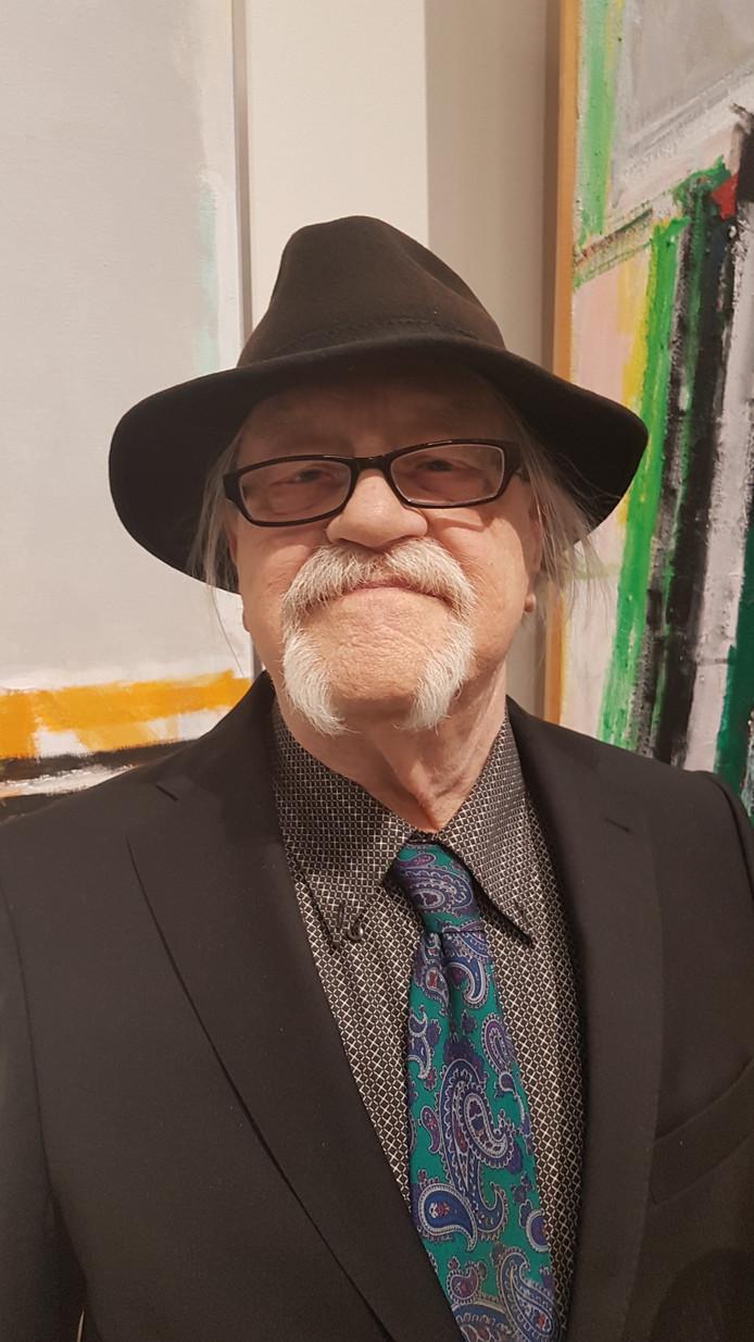 Jacques Frenken werd zondag 90 jaar