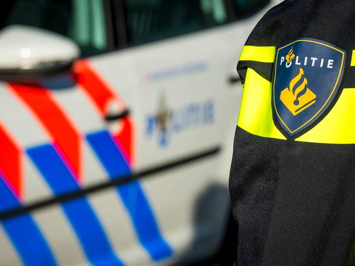 Agent achtervolgt in zijn vrije tijd twee inbrekers, mannen aangehouden op Midden-Brabantweg