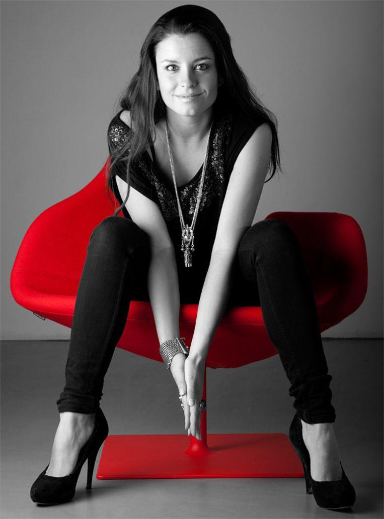Eva Koreman. FOTO Q MUSIC Beeld