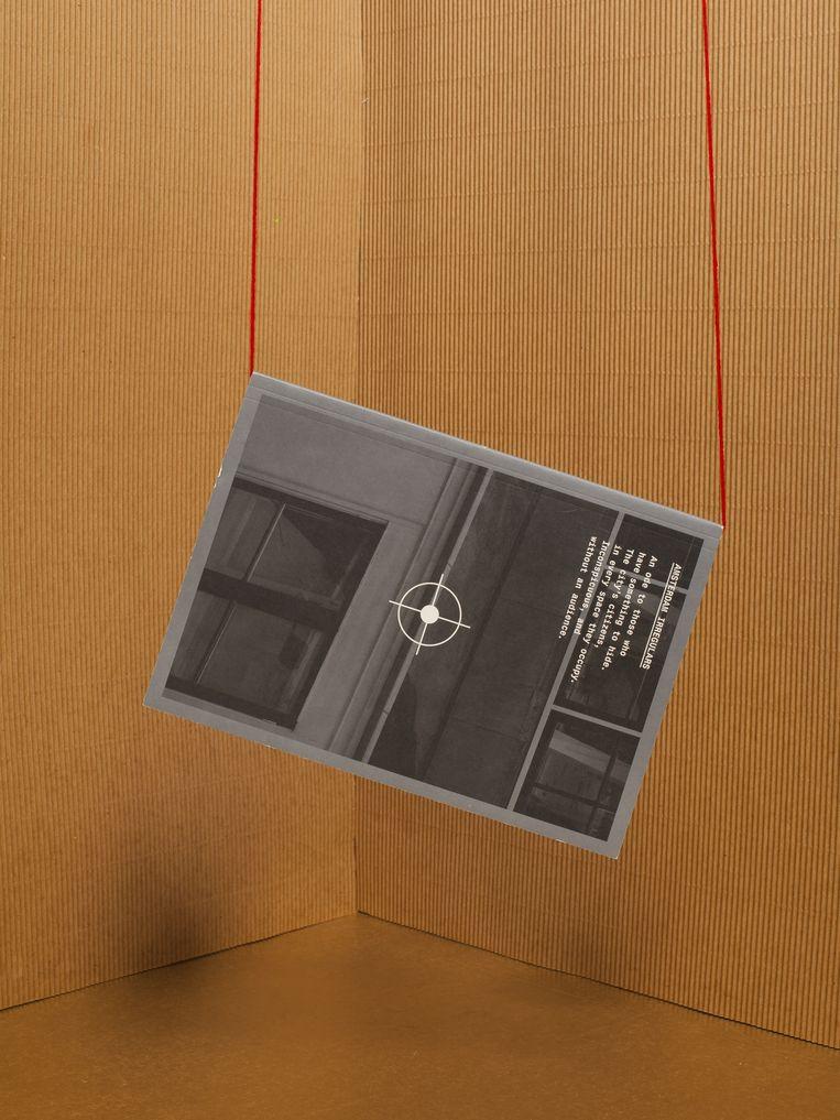 Shinji Otani, Cassander Eeftinck Schattenkerk en Christopher McIntosh - Amsterdam Irregulars Beeld Studio V
