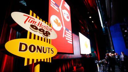 Jongetje (3) dood na val in vetput bij Amerikaans fastfoodrestaurant