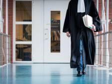 Kleur in de rechtbanken
