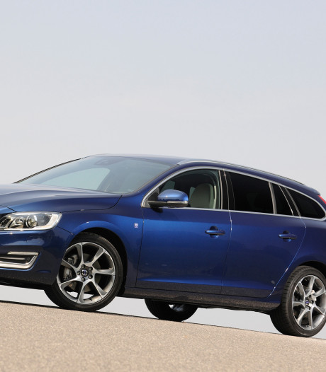 Volvo V60 (2010 - 2018): lifestyle stationwagon