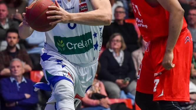 Amerikaan Ioana Tofi (Aalst) MVP van het seizoen