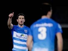 PEC in aanloop van duel met PSV opgeschrikt door eerste coronageval, Pelle Clement terug in de selectie