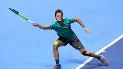 Geen Masters-zege, maar Goffin klimt wel opnieuw trapje hoger op ATP-ranking na droomweek