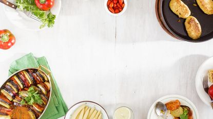 Vegetarisch eten beter voor de lijn? Niet als je in deze valkuilen trapt