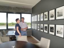 Vijfde Caisson van Watersnoodmuseum stilt de honger naar kennis én naar eten