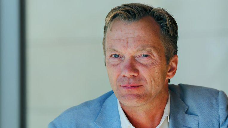 Wim Pijbes was eerder directeur van Museum Voorlinden en het Rijksmuseum. Beeld anp