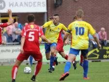 Staphorst begint eigen toernooi met zege op WHC