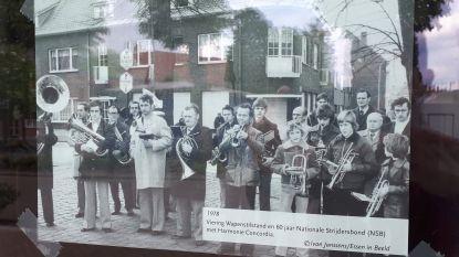 Oude foto's tonen geschiedenis van Heuvelplein
