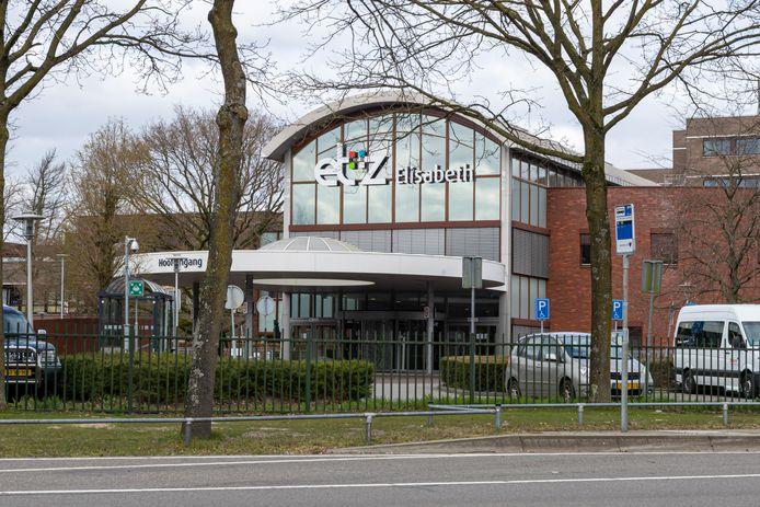 Het Elisabeth Tweesteden Ziekenhuis in Tilburg