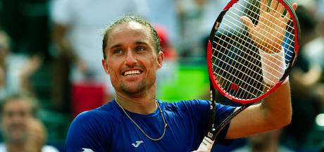 Dolgopolov stunt met toernooizege in Buenos Aires