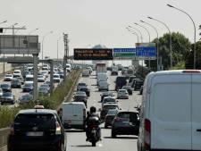 Drie Franse steden weren vervuilende auto's