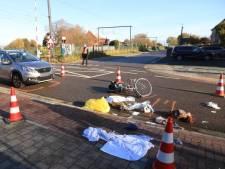 Un cycliste de 90 ans meurt après avoir été renversé par une voiture à Saint-Nicolas