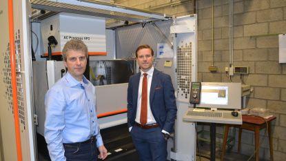 Heylen Group wil efficiëntie verhogen met overname gereedschapsmakerij Tools&Dies
