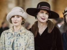 Downton Abbey wordt een film