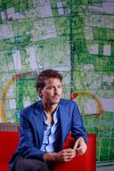 De Roosendaalse socioloog Mark van Ostaijen