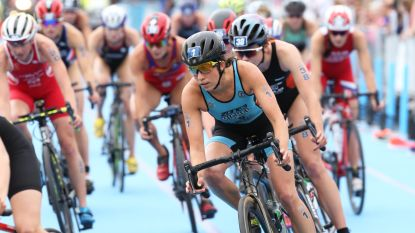 Verkeershinder door triatlonwedstrijd: eenrichtingsverkeer in het centrum