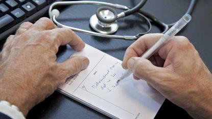 Kempense dokters en apothekers vragen nierpatiënten om steeds nierpasje op zak te hebben