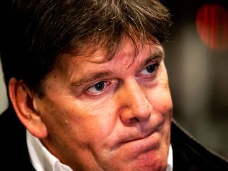 Advocaat van Frank Masmeijer: Hij had veel eerder moeten bekennen