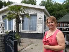 Woonwagenbewoonster Diana is blij met terugkeer kamp in Mill: 'Ik hoop dat mijn kinderen hier ook weer kunnen wonen'