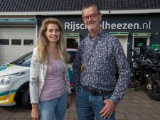 Rijschool Jan Heezen in Waalre viert in september jubileum