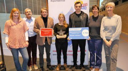 Sportdienst houdt mensen in beweging met online sportlessen