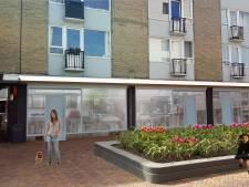 Drie woningen in oude Zeeman-winkel aan Nieuwe Markt in Roosendaal