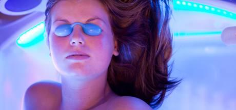 Gezondheidsraad: veilige zonnebank bestaat niet