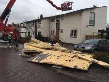 LIVE: Storm leidt tot overlast in provincie Utrecht