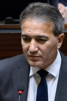 """Emir Kir exclu du PS: """"Aucune exception ne sera tolérée"""""""