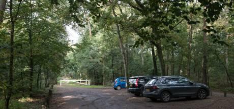 'In het Leuvenumse bos in Ermelo wil ik wel begraven worden'