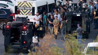 Nieuwe arrestatiegolf in kader van grootschalige zuiveringsoperatie in Turkije: 137 aanhoudingsbevelen uitgevaardigd