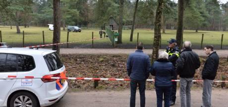 Daders laten ingewanden damhert achter na gruwelijke afslachting bij hertenkamp Epe: 'Een laffe daad'