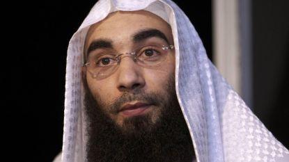 Blijft Fouad Belkacem Belg of niet? Vandaag valt beslissing