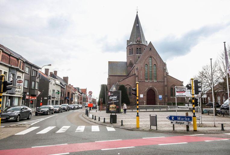 Ook de Sint-Audomaruskerk in Bissegem krijgt nevenbestemmingen.