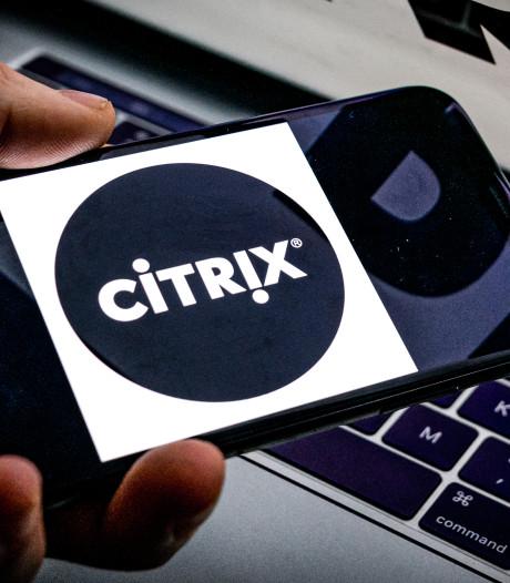 Ook ministeries zetten thuiswerksysteem Citrix uit na waarschuwing voor beveiligingslek