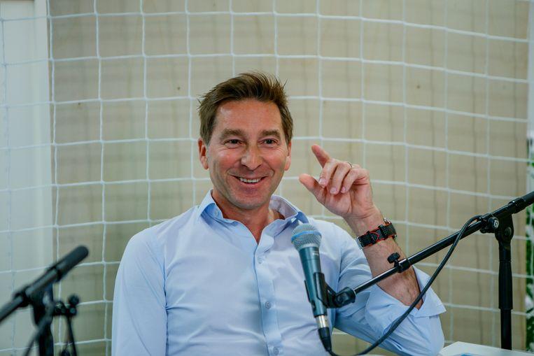 Kris Van Crombrugge