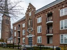 Minder maar grotere appartementen in Kloosterhof Liempde