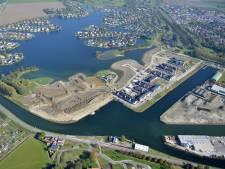 Nieuwbouwwijk Goese Diep krijgt vorm